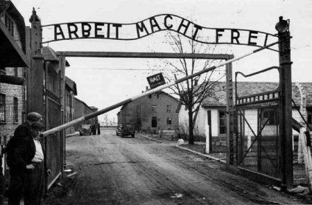 91-летний американец десятки лет врал о своем пребывании в концлагере