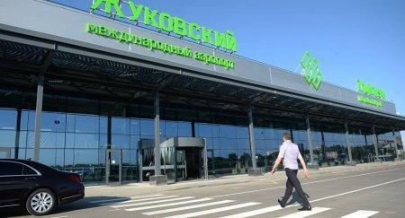 """Авиакомпания SCAT начнет полеты в """"Жуковский"""" с июля"""