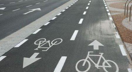 Велодороги появятся между городами и районами Казахстана