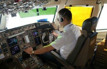 Обратить внимание на размер зарплат казахстанских пилотов Air Astana посоветовали Альберту Рау