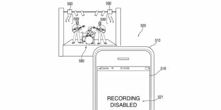 Apple заблокирует съемку концертов на iPhone