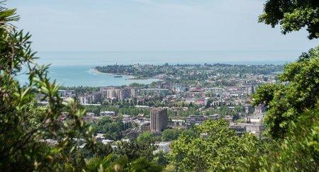 Казахстанцы смогут находиться в Абхазии без визы две недели