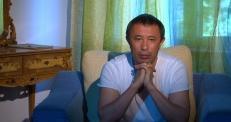 """""""В поисках смысла жизни"""". Ермек Турсунов"""