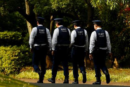 В пригороде Токио преступник устроил резню в интернате для инвалидов
