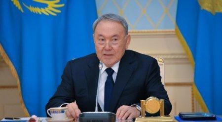 Нужно избавляться от анекдота, что казахи ленивые - Назарбаев