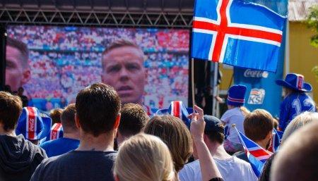Что произошло в Исландии за время Евро?