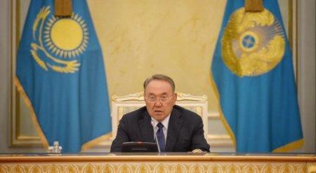 Назарбаев олимпийцам: Волнения по антидопинговым мероприятиям не должны вас касаться