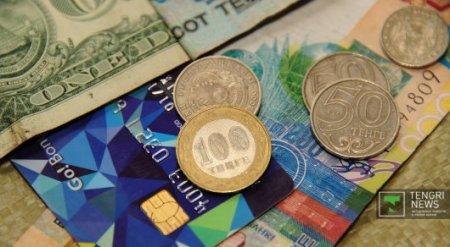 Дальнейшее ослабление тенге к рублю сохранится
