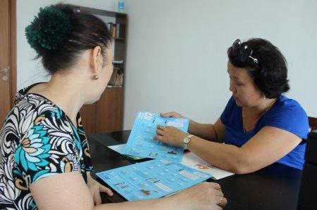 В Актау открыли Центр поддержки усыновления