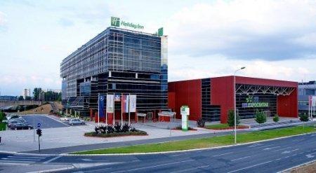 Мухтар Аблязов владеет Belexpocentar Hall и крупной гостиницей в Белграде