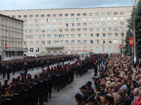 Студенты год не замечали мумию преподавателя в общежитии МВД в Петербурге