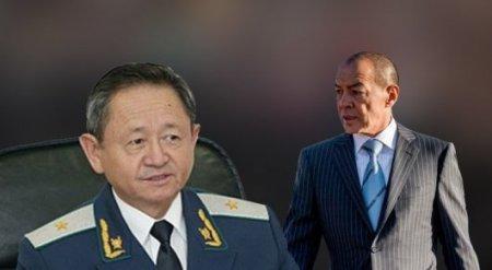 Сообщникам Тулешова обещали должности глав МВД и ВС - КНБ