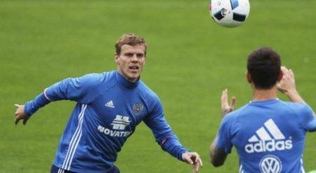 Футболист Кокорин вновь вызвал негодование болельщиков и СМИ