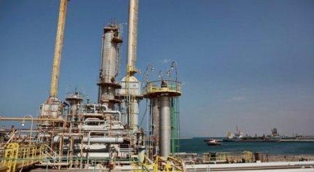 Нефть дешевеет на сообщении о росте добычи ОПЕК