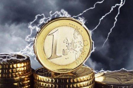 Европу ожидает банковский коллапс