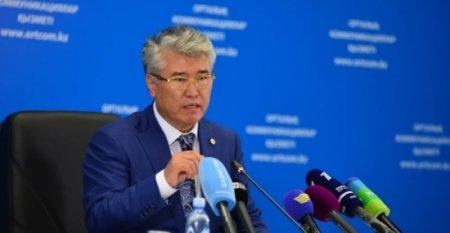 Казахстанский режиссер заявил, что министр Мухамедиулы просил «откат» за финансирование фильма