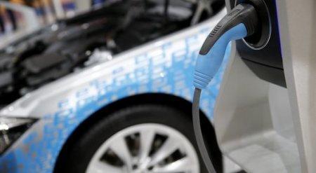 Таможенные пошлины на электромобили обнулили в ЕАЭС