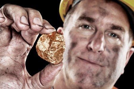 Сколько золота добыло человечество и в чём его хранит
