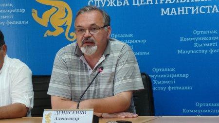В Мангистауской области началась подготовка к съемкам фильма о Тарасе Шевченко