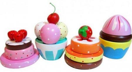 В ЕАЭС из детских игрушек уберут мелкие магниты