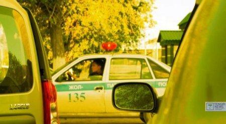 В Казахстане продлили желтый уровень террористической опасности