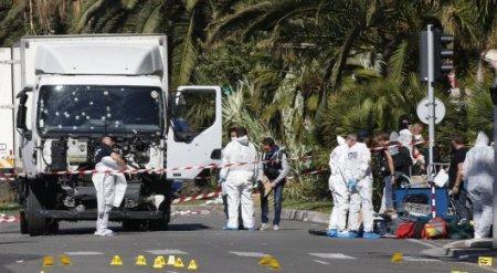 В Cети появилось видео ликвидации террориста из Ниццы