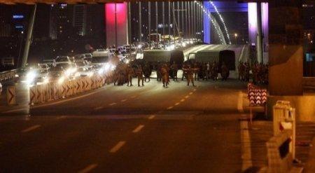 Президенту Казахстана доложили о ситуации в Турции