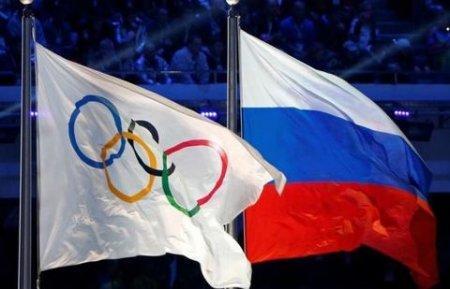 10 стран требуют не допустить Россию к Олимпиаде-2016