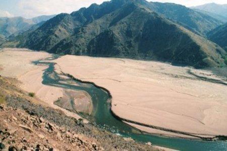Западный Тянь-Шань вошел в список Всемирного наследия ЮНЕСКО