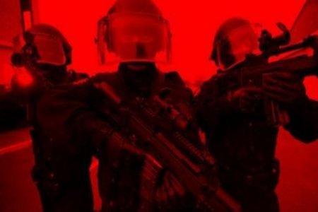 В Алматы объявлен красный уровень террористической опасности