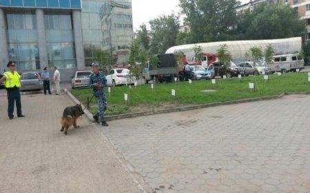 В Костанае мужчина решил проверить как работают спецслужбы