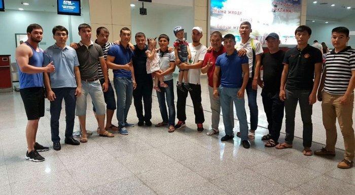 Игорь Садыкин: Мы верим в наших боксеров и ждем их с победой из Рио-де-Жанейро