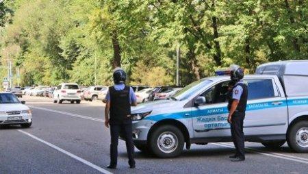 Число жертв теракта в Алматы увеличилось до пяти человек
