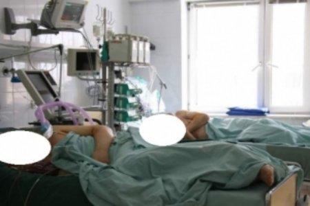 В Костанайской области два мужчины сделали себе харакири