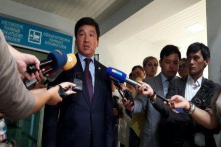 По 15 млн тенге выделят семьям погибших в результате перестрелки в Алматы
