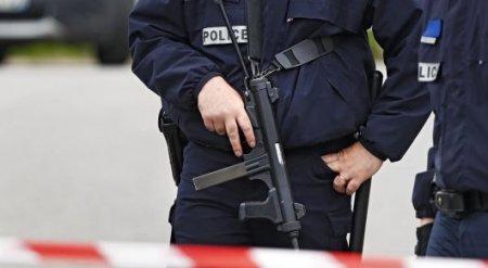 Полиция Парижа нашла взрывчатку у работника аэропорта