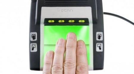 Проект закона о регистрации казахстанцев по отпечаткам пальцев подготовили в МВД