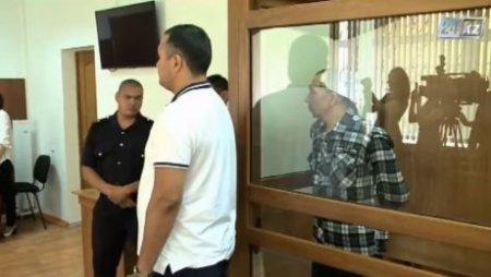 Казахстанец осужден за участие в вооруженном джихаде в Сирии