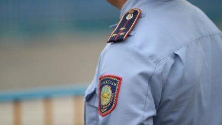 Казахстанскую полицию ждёт грандиозная чистка