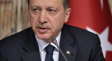 Эрдоган объявил в Турции чрезвычайное положение на три месяца