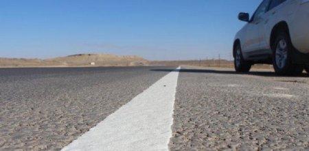 Турбек Спанов: Компания «Алсим Аларко» планирует устранить дефекты на дороге «Бейнеу-Шетпе» до ноября текущего года