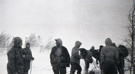 Новая версия гибели группы Дятлова: Задание КГБ