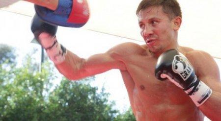 Головкин запросил разрешение у WBA на бой с Бруком