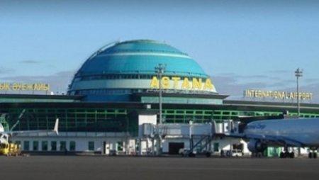 6 авиарейсов задержаны в аэропорту Астаны