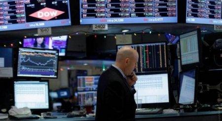 Всемирный банк допустил снижение цен на нефть до 33 долларов за баррель