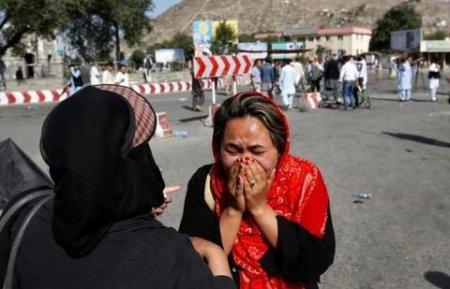 Среди погибших в Кабуле казахстанцев нет - МИД