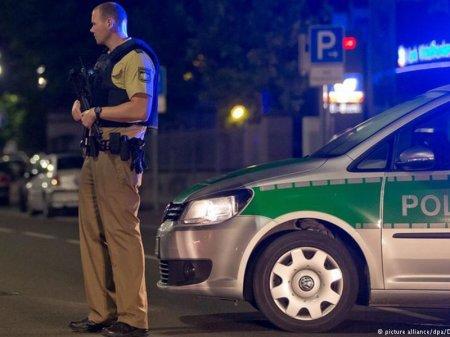 Взрыв в Ансбахе устроил сирийский беженец - глава МВД Баварии