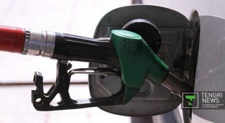 В Минэнерго РК просят не верить слухам о грядущем повышении цен на бензин