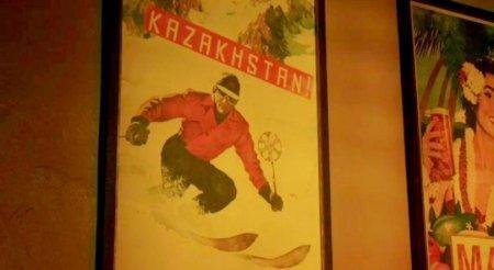 Казахстан засветился в популярном телесериале «Проповедник»