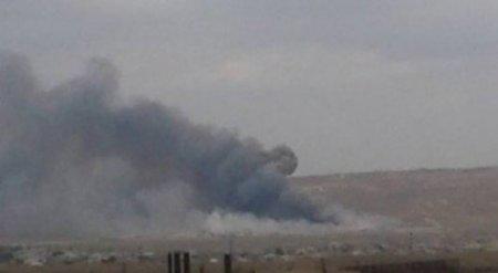 20 человек пострадали в ходе взрыва на оружейном заводе в Азербайджане